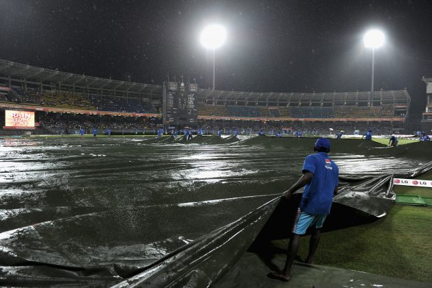 Rain washes out Pallekele T20I - Cricket News