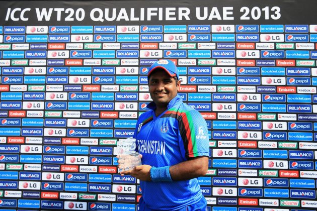 Afghanistan sails to an eight-wicket win - Cricket News