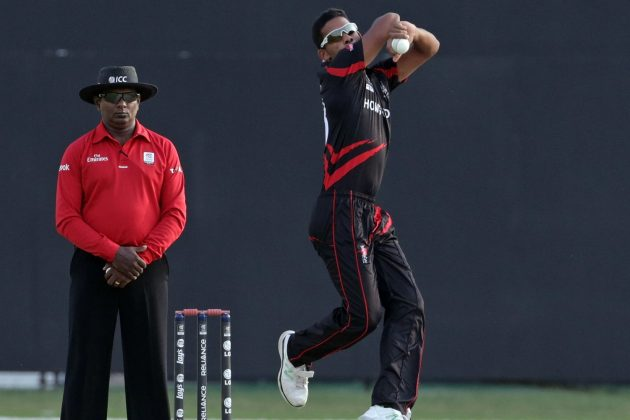 Hong Kong marches to commanding eight-wicket win - Cricket News