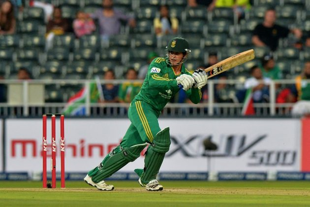South Africa secures narrow D/L win - Cricket News