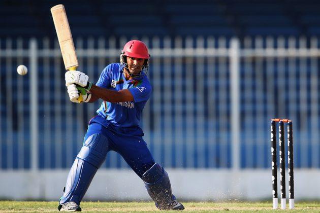 Najibullah Zadran stars in Afghanistan win - Cricket News