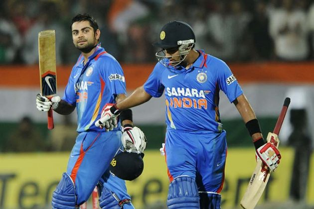 Kohli, Rohit set up easy victory - Cricket News