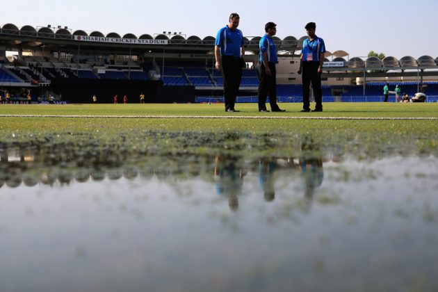 Denmark-PNG game abandoned - Cricket News
