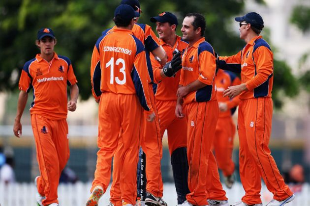 Netherlands signs off with easy win - Cricket News