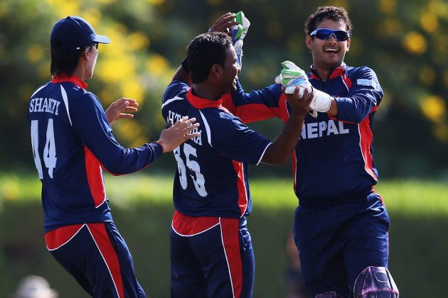 Bowlers hand Nepal 21-run win over Bermuda - Cricket News