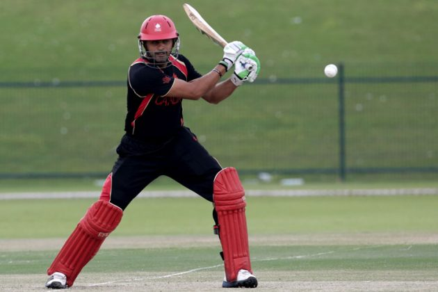 Canada beats Italy by five wickets  - Cricket News