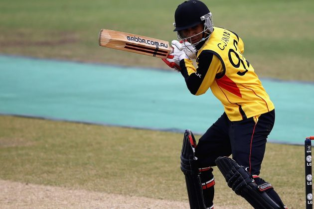 All-round PNG finishes with win - Cricket News