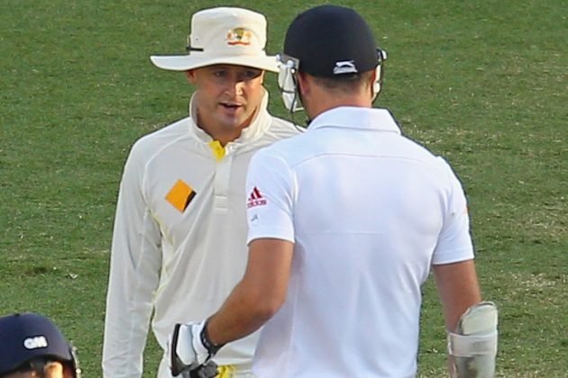 Clarke fined for breaching ICC Code of Conduct - Cricket News