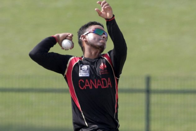 Bowling action of Canada's Hiral Patel found to be legal - Cricket News