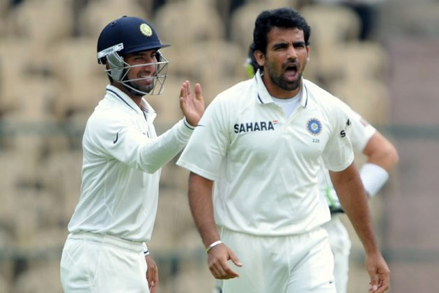 Zaheer picked for South Africa Tests - Cricket News