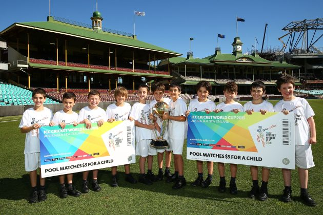 World Cup fans win under Victorian anti-scalping law - Cricket News