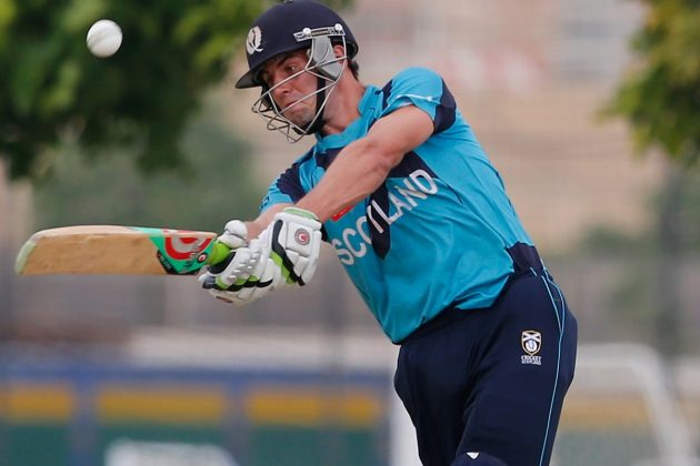 MacLeod, Berrington lead Scotland to big win - Cricket News