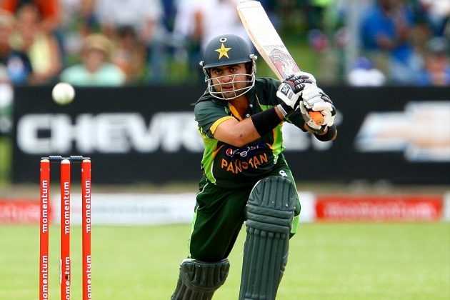 Pakistan takes series after thrilling win - Cricket News