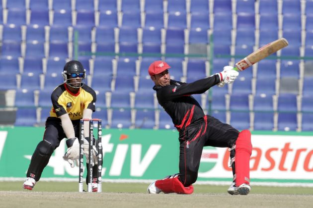 Hong Kong beats PNG to seal WT20 spot - Cricket News