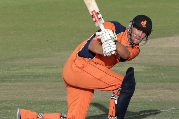 Cooper helps Netherlands cruise to victory - Cricket News