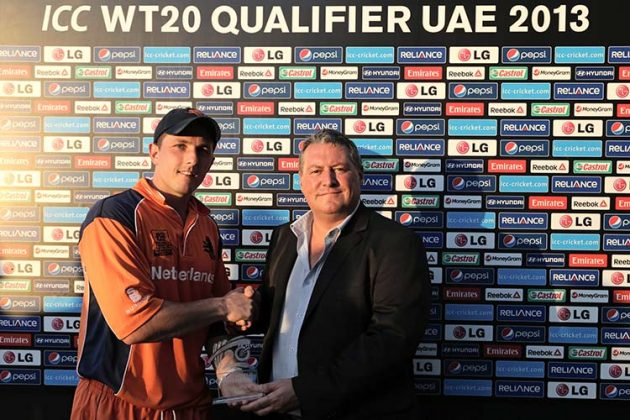 Netherlands secures WT20 berth - Cricket News