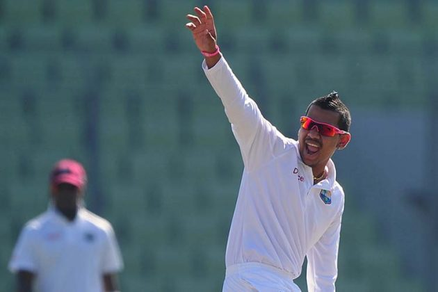 Sunil Narine added to Windies Test squad for NZ - Cricket News
