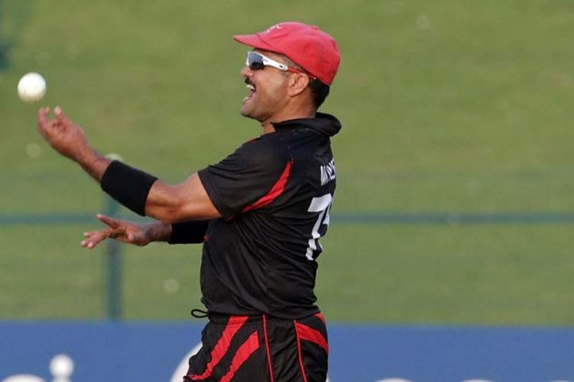 Moner Ahmed reported for a suspect bowling action - Cricket News