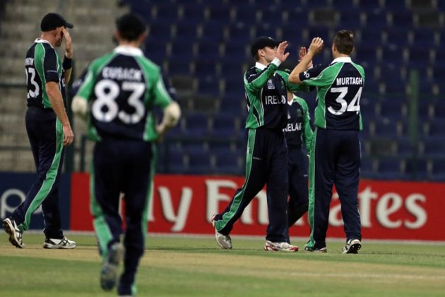 Groups and fixtures for first round of ICC WT20 BD 2014 confirmed