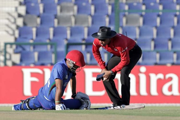 Replacement confirmed for Afghanistan ICC WT20Q squad - Cricket News