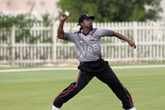 Nasir Aziz reported for a suspect bowling action - Cricket News