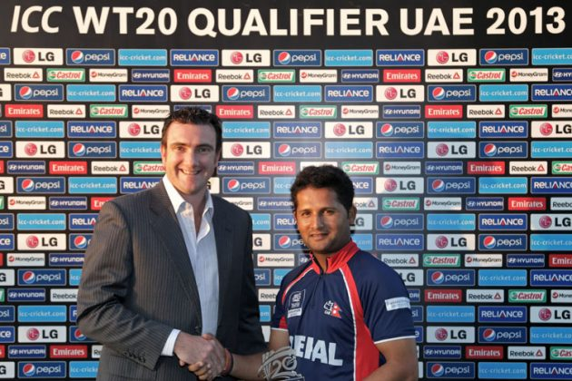 Nepal signs off with third-place finish - Cricket News