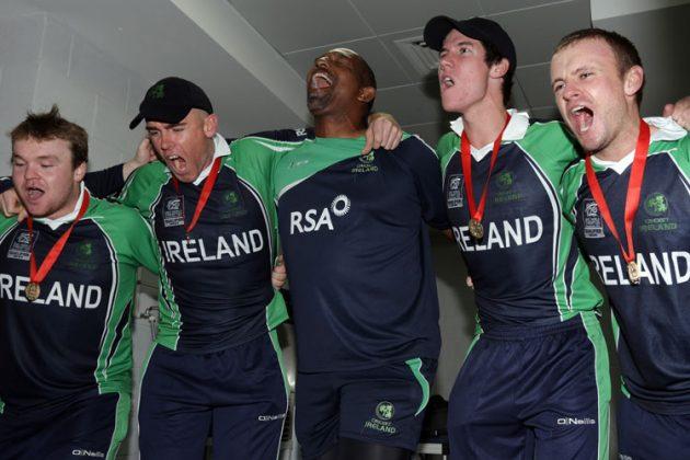 Looking Back: 2013 ICC World Twenty20 Qualifier - Cricket News