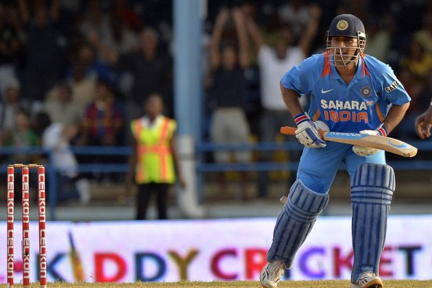 Dhoni wins LG People's Choice Award - Cricket News