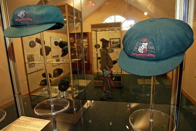ICC President David Morgan visits Bradman Museum in Bowral - Cricket News