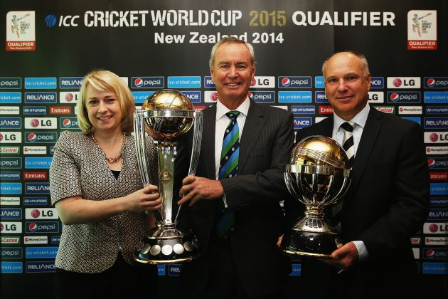 ICC Cricket World Cup Qualifier 2014 schedule announced - Cricket News