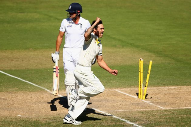 Clarke and Haddin add to England's pain - Cricket News