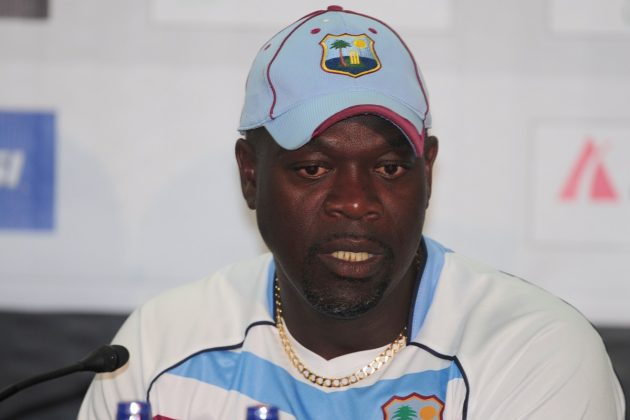 Gibson urges Windies to build on first Test performance - Cricket News