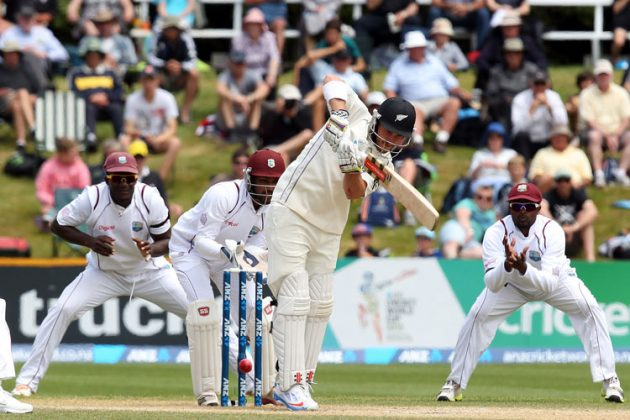 RTS to be part of DRS in New Zealand-West Indies series - Cricket News