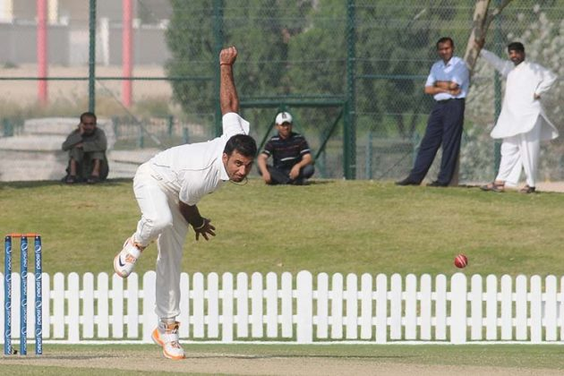 Intercontinental Cup: Bowlers give Afghanistan the edge - Cricket News