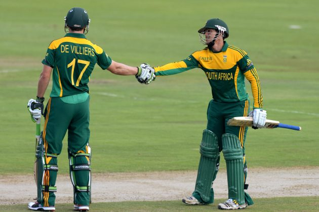 South Africa wins 2-0 after Centurion washout - Cricket News