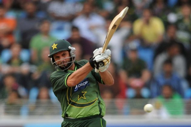 Afridi blitz delivers victory for Pakistan - Cricket News