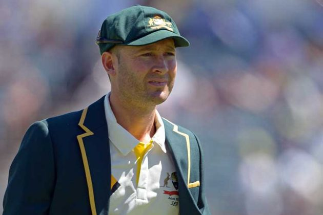 Clarke takes top honours at LG ICC Awards 2013 - Cricket News