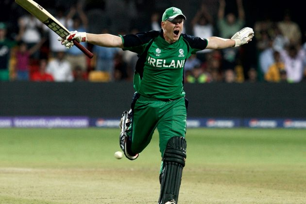 Around the wicket with: Kevin O'Brien - Cricket News