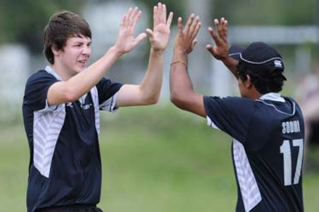 NZ U19 CWC squad announced - Cricket News