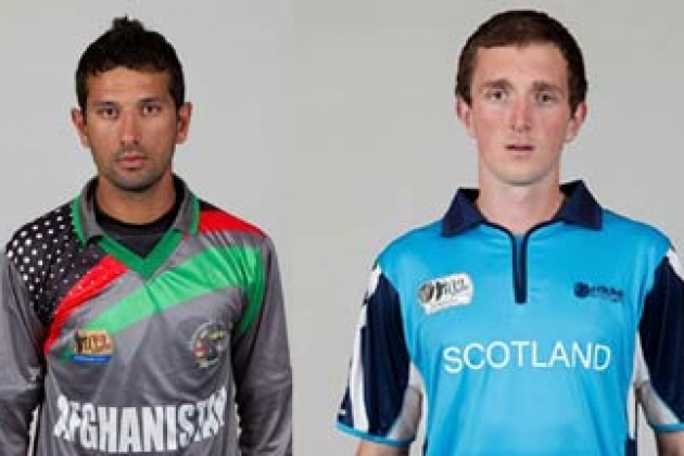 Pakistan and New Zealand need to be wary of Afghanistan and Scotland - Cricket News