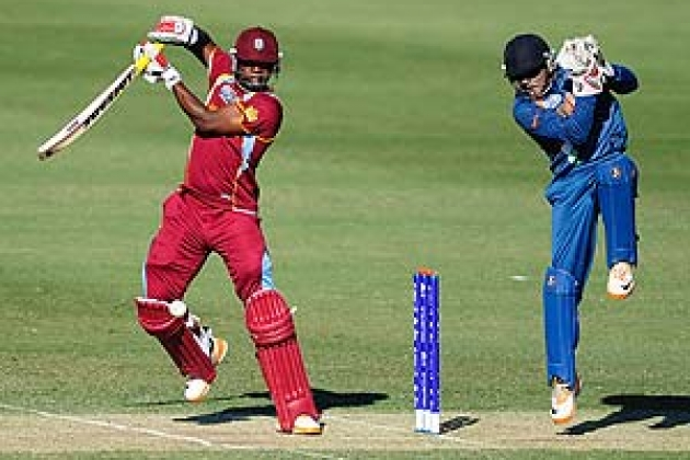Match of the day: West Indies beats India by four wickets - Cricket News