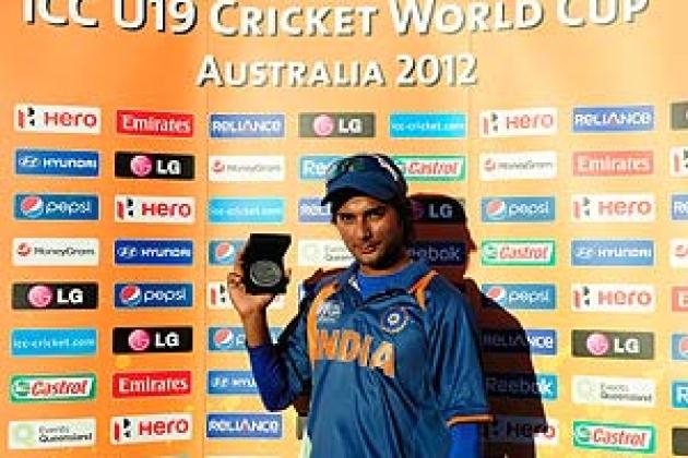 Match of the day: India beats Zimbabwe - Cricket News