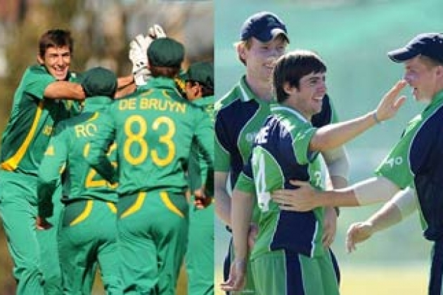 Day's wrap: South Africa qualify - Cricket News
