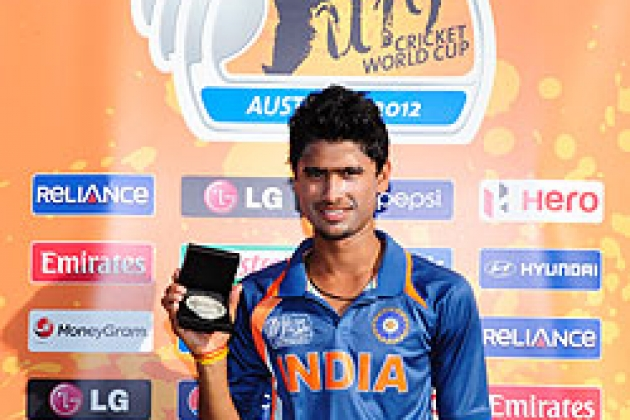 Stage set for India v Pak QF clash - Cricket News