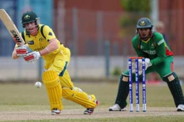 Bosisto pleased to make semi-finals - Cricket News