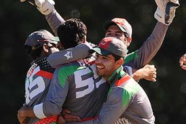 Afghanistan and Scotland claim wins in Plate Championship - Cricket News