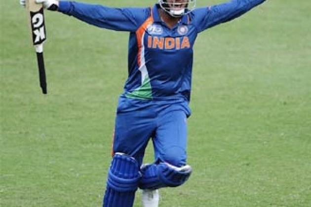 India clinch thriller against Pakistan - Cricket News