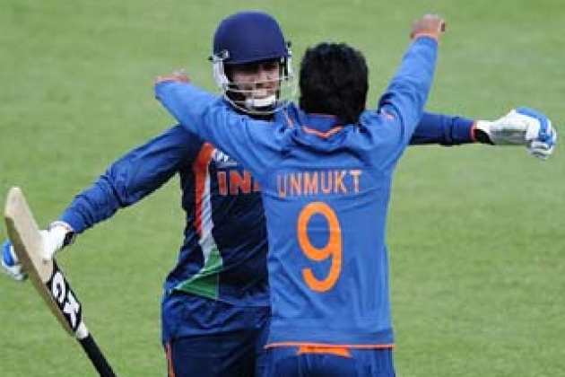 India's heroes relive win over Pakistan - Cricket News