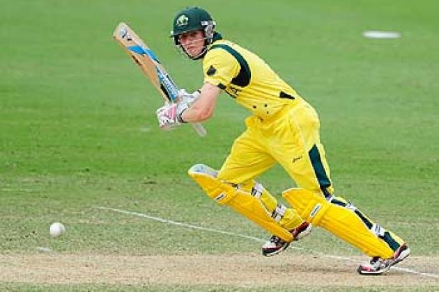 Australia through to final - Cricket News