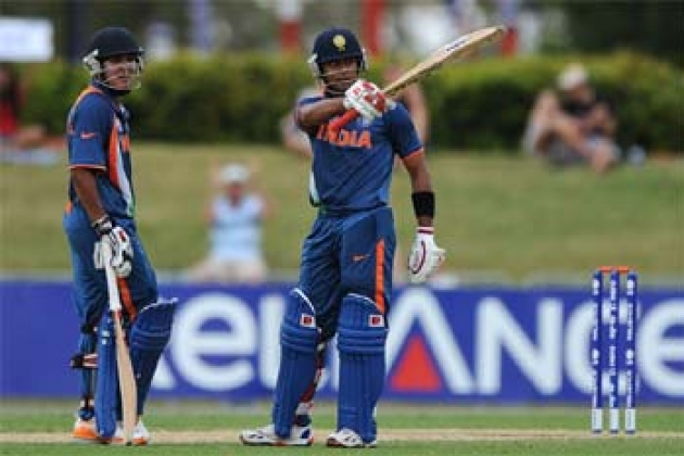 Chand leads India to third title - Cricket News
